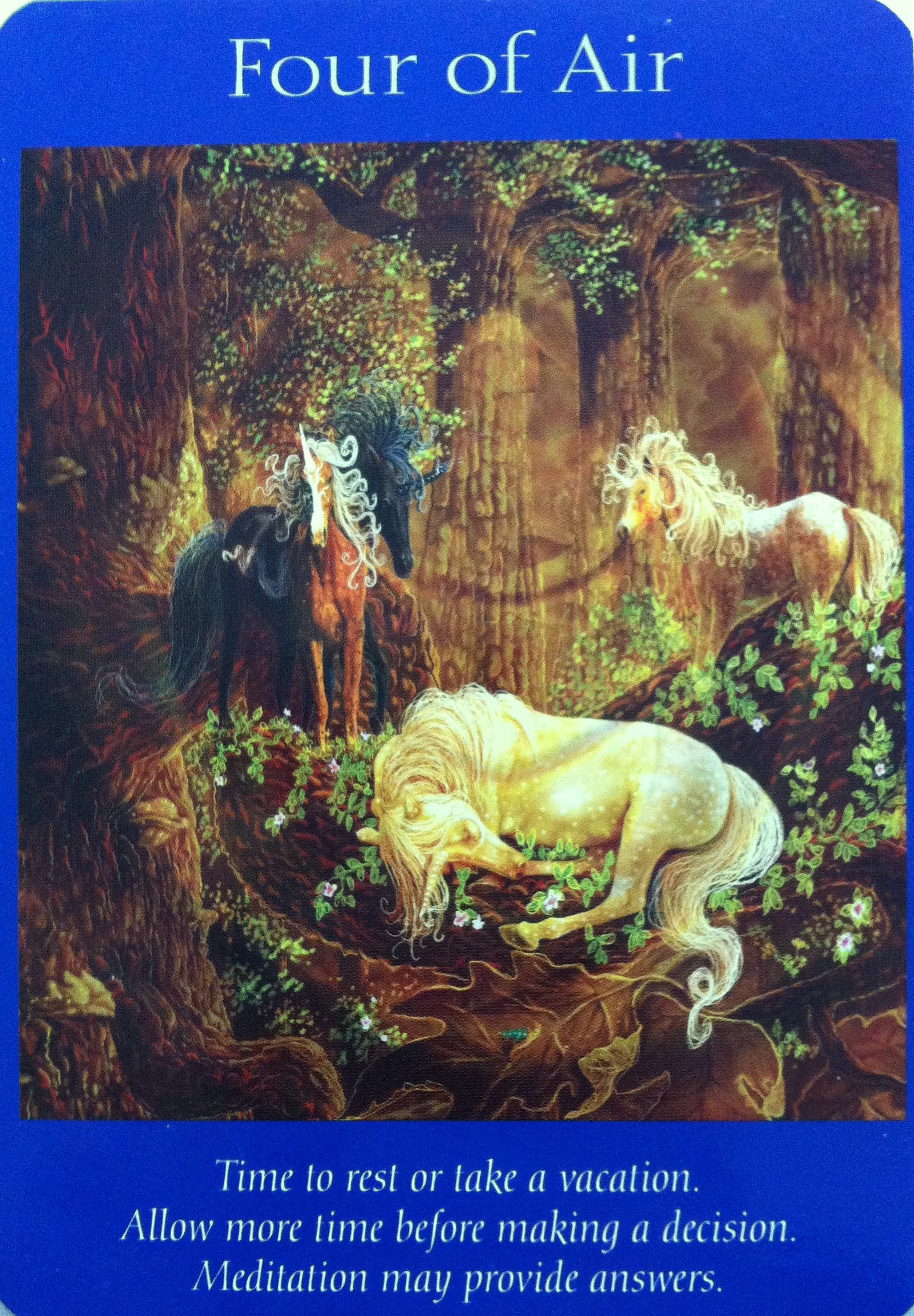 Weekly Oracle Card Reading – 9/29/14-10/5/14